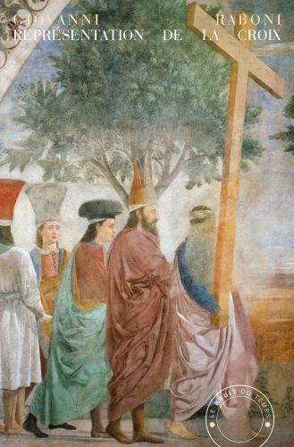 Représentation de la croix